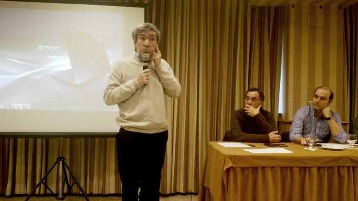Fotografía: Elsa Mallol - Luis García - Director General