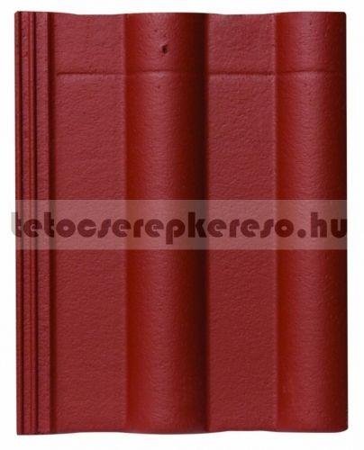 Leier Veneto vörös tetőcserép akciós áron a tetocserepkereso.hu ajánlatában