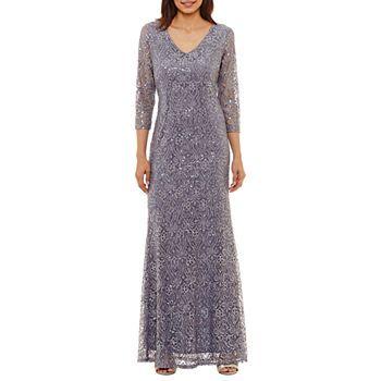 Blue Dresses for Women - JCPenney