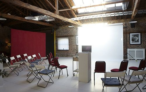 Hire A Photo Studio In London For Exhibitions & Events - Lumiere London For Hire - Photo Studio Venue In London.