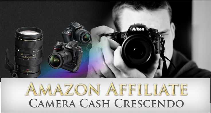 Camera Cash Crescendo Review and Download – Ensure You Totally Make Bank In This Massively Popular $58 Billion Niche