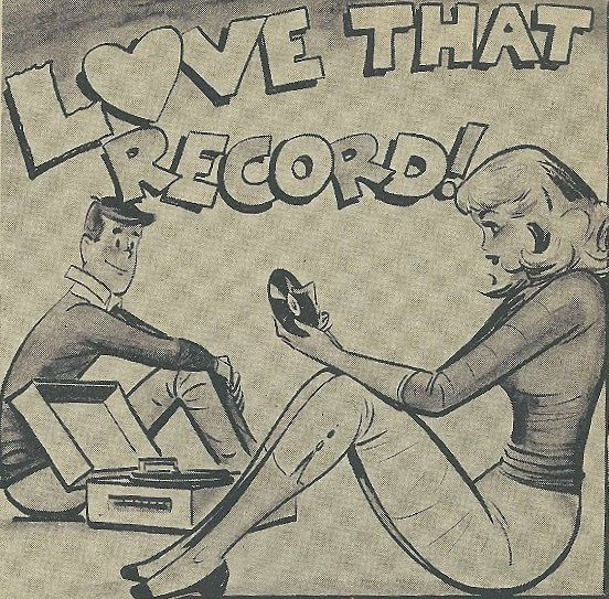 love that record