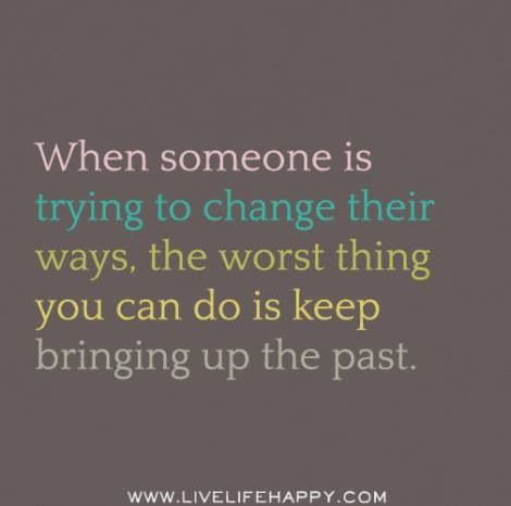 Living In The Past Quotes Amazing 110 Best Quotes Images On Pinterest  Quote The Words And Thoughts