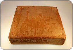 Stappenplan maken taart in lagen en dan versieren
