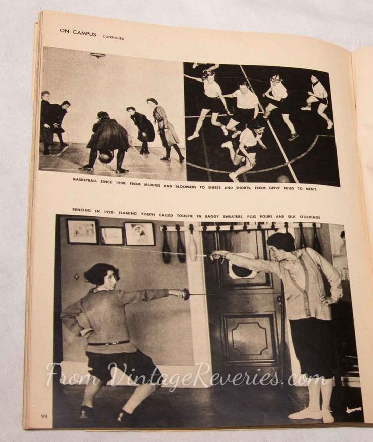 #history of #womens #sports #education #fashionhistory #fashion #1920s #exercise