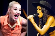 AZEALIA BANKS VS. IG - http://downloadfreesongs.net/blog/azealia-banks-vs-ig/ -  AZEALIA BANKS VS. IGGY AZALEA: The hip-hop newcomers started eyeing each other uneasily when XXL's 2012 freshman class issue included Iggy Azalea as its first female freshman, which a discontented Azealia Banks took to Twitter to publicly discuss. Fueling rumors that Azalea calls herself...