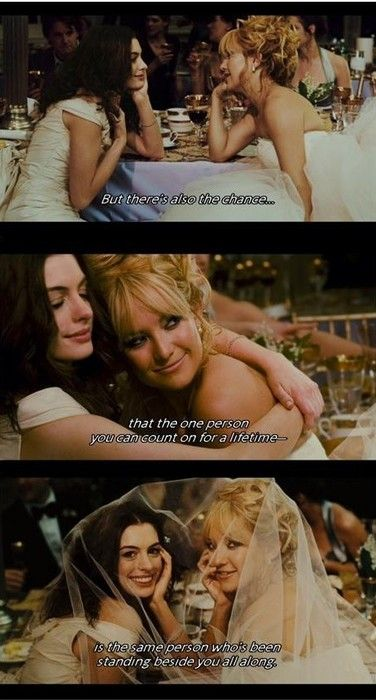 I want these shots with my maid of honor... Especially the last one. LOVE THE QUOTE TOO