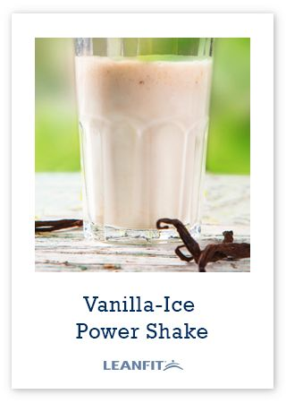 Use juice for a tangier flavour or milk for a shake.