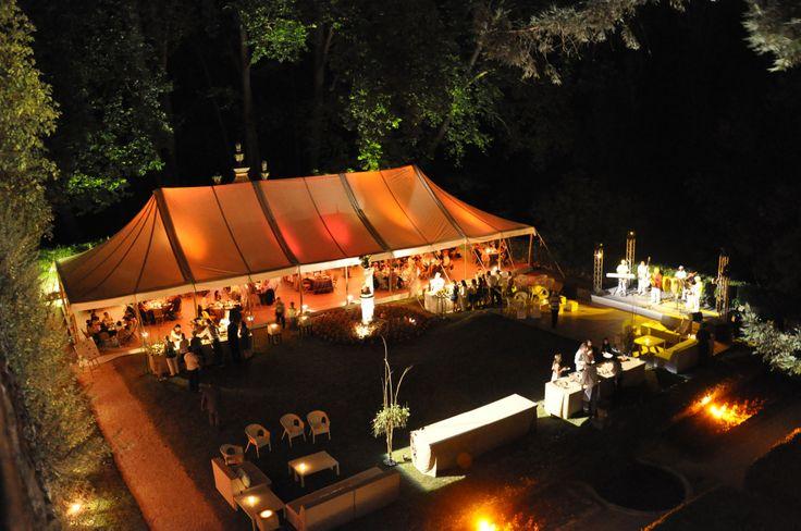 barnum reception