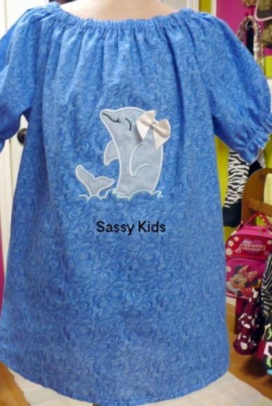 Sassy Kids clothing