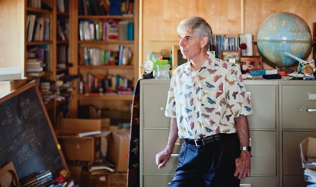The Man Who Would Teach Machines to Think. Douglas Hofstadter, the Pulitzer Prize–winning author of Gödel, Escher, Bach, thinks we've lost sight of what artificial intelligence really means. His stubborn quest to replicate the human mind.
