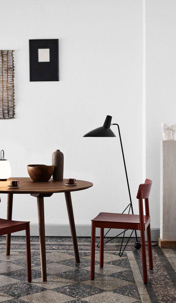 Tradition Hm8 Tripod Floor Lamp Spartan Shop In 2020 Tripod Floor Lamps Floor Lamp Tripod Floor