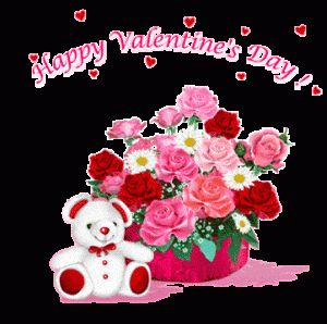 223 best San Valentn images on Pinterest  Friendship Images of