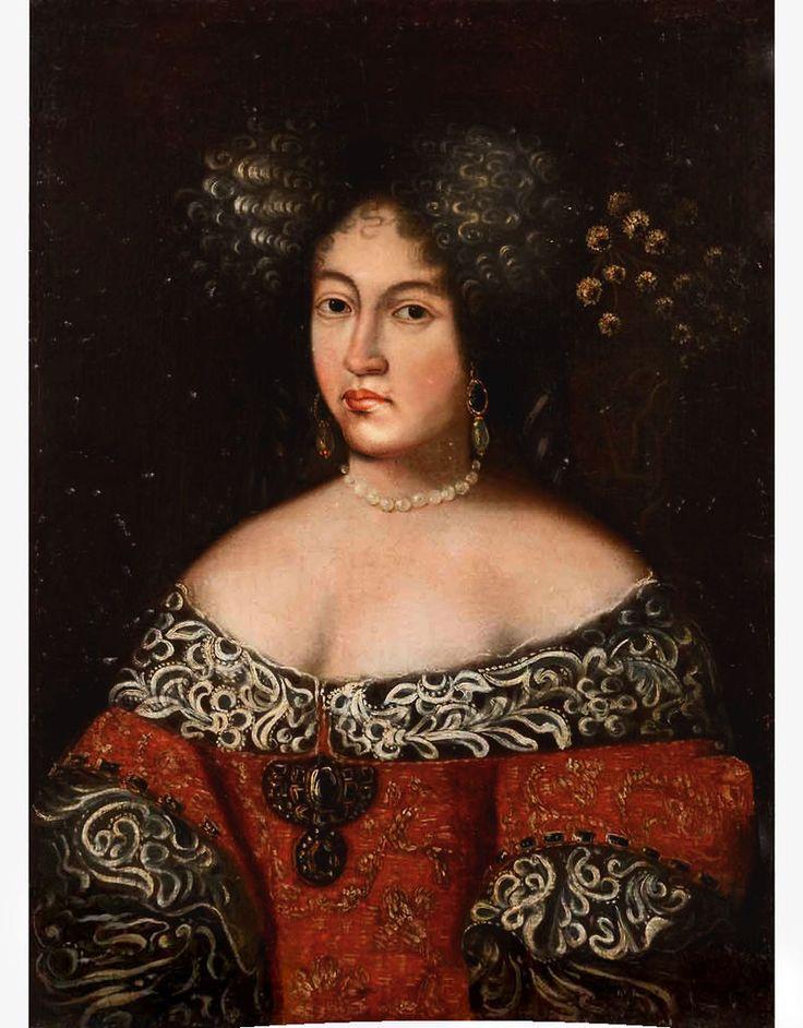 Maria Francisca Isabel de Saboia, Rainha de Portugal (Paris, 21 de junho de 1646 - Palhavã, 27 de dezembro de 1683), foi rainha consorte de Portugal primeiro como esposa de Afonso VI de Portugal e depois com o seu irmão Pedro II de Portugal.
