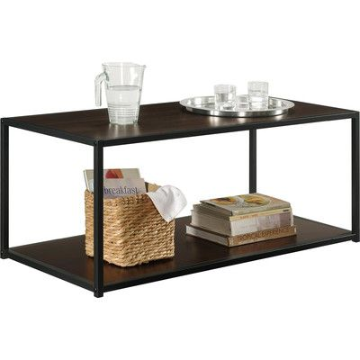 altra industrial coffee table 2