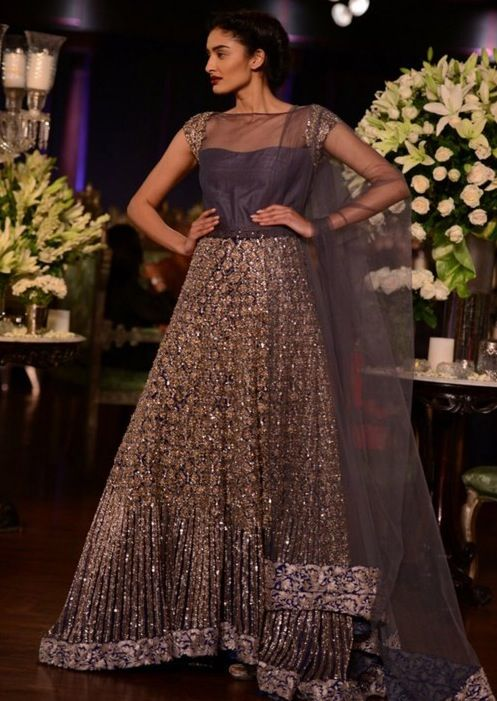 Manish Malhotra Heavy ethnic  collection 2013