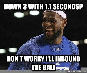 Damn straight: Sports, Random Nonsense