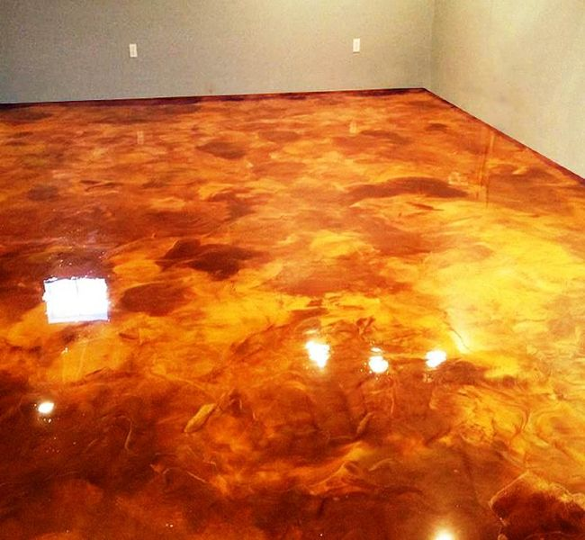 78 Best Images About Epoxy Floors Tables Chairs And