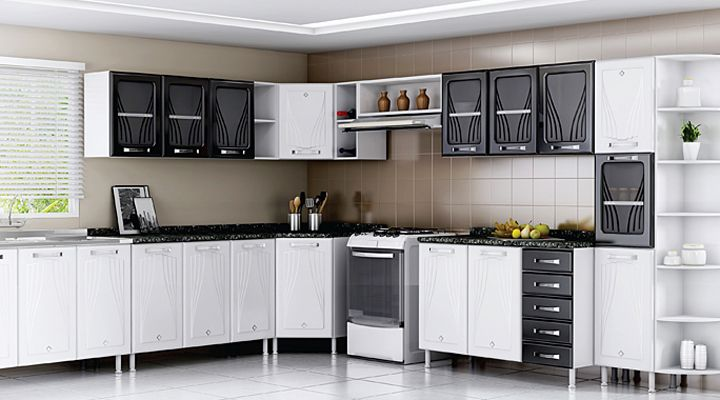 Must Have Items To Create A Technologically Advanced Smart Kitchen