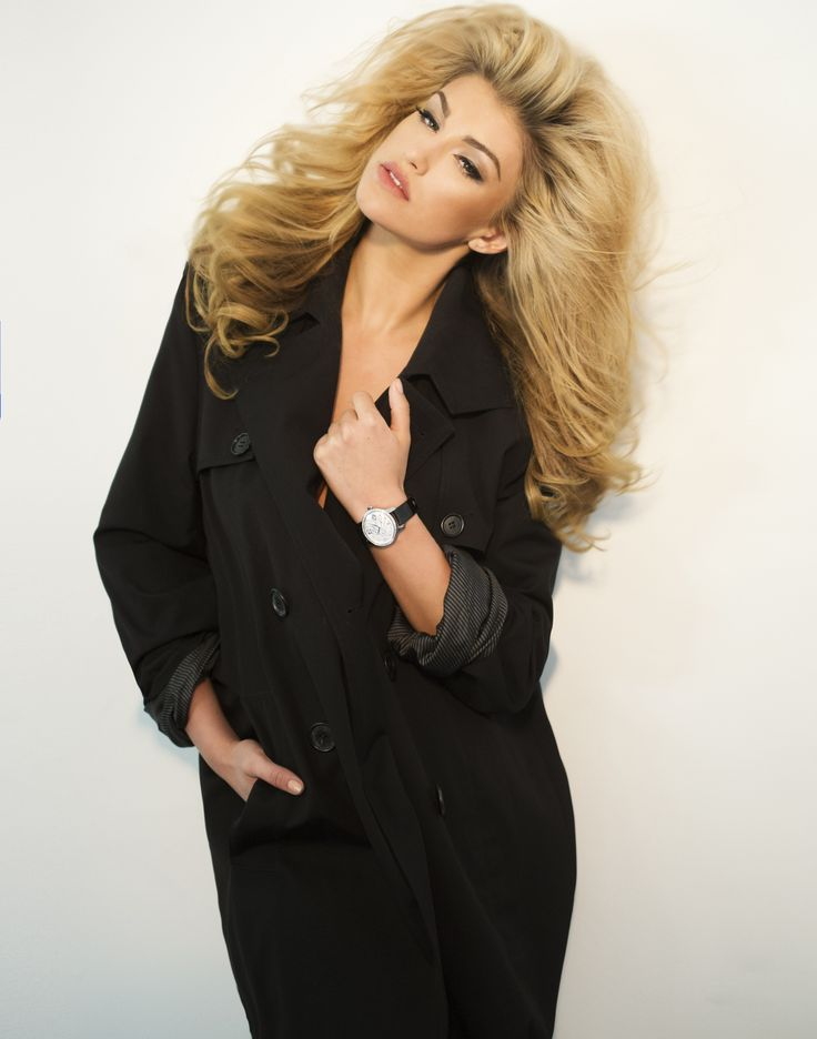 Amy Willerton for Role Models. This year, we celebrate a decade of the ladies timepiece Cat's Eye, a tribute to feminine elegance and sophistication. At this occasion we are happy to support ROLE MODEL, the new coffee table art book by photography/directing duo Markus&Koala. In addition Girard-Perregaux and Markus&Koala will be auctioning the photographs on Biddingforgood.com with earnings to benefit different charities. #AmyWillerton #Girard-Perregaux #Luxury #Photography #Watches #CatsEye