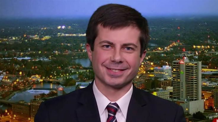 34-year-old Pete Buttigieg is a Navy veteran, former Rhodes Scholar, and the Mayor of South Bend, Indiana – in a red state. And now Buttigieg is running for DNC Chair because he believes he's the political outsider that Democrats need to win future...