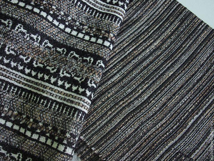 """Купить Ткань ETRO """"Орнаменты"""" серая - ткань, ткани, ткань для шитья, ткань для творчества"""