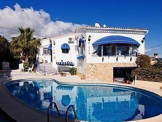Villa in Alicante, Valencia, Spain https://www.stopsleepgo.com/vacation-rentals-villa/benissa/alicante/valencian-community/spain/villa-apartment-in-moriara/calpe/51514