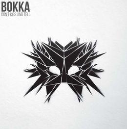 Don't Kiss And Tell (limitowana edycja z autografem)-Bokka