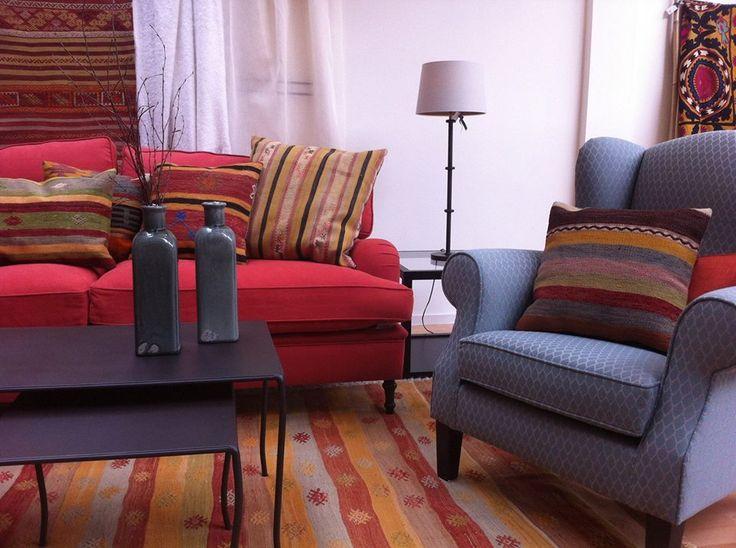 Surprinde-ti invitatii! Confort si calitate!   #kainternational #decor #amenajari #profiledecorative #tapet #mobila #tesaturi #mobilatapitata