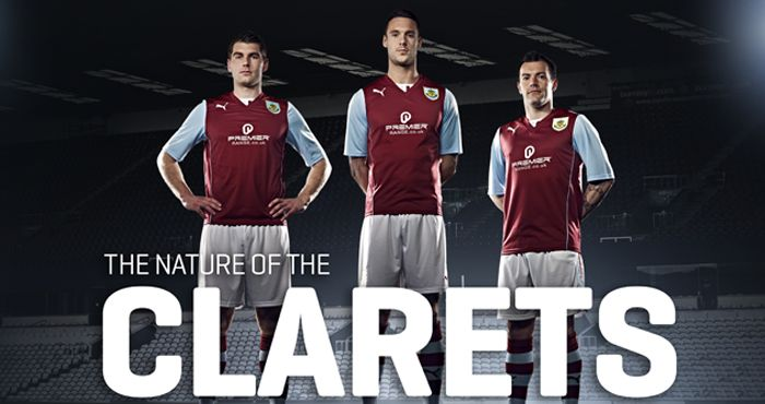 20 Best Burnley FC Images On Pinterest