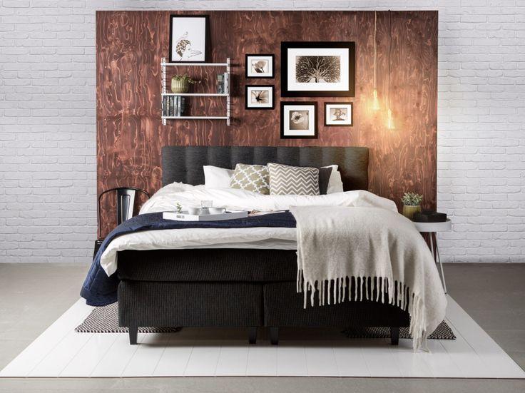 Plywood inspiration #bedroom