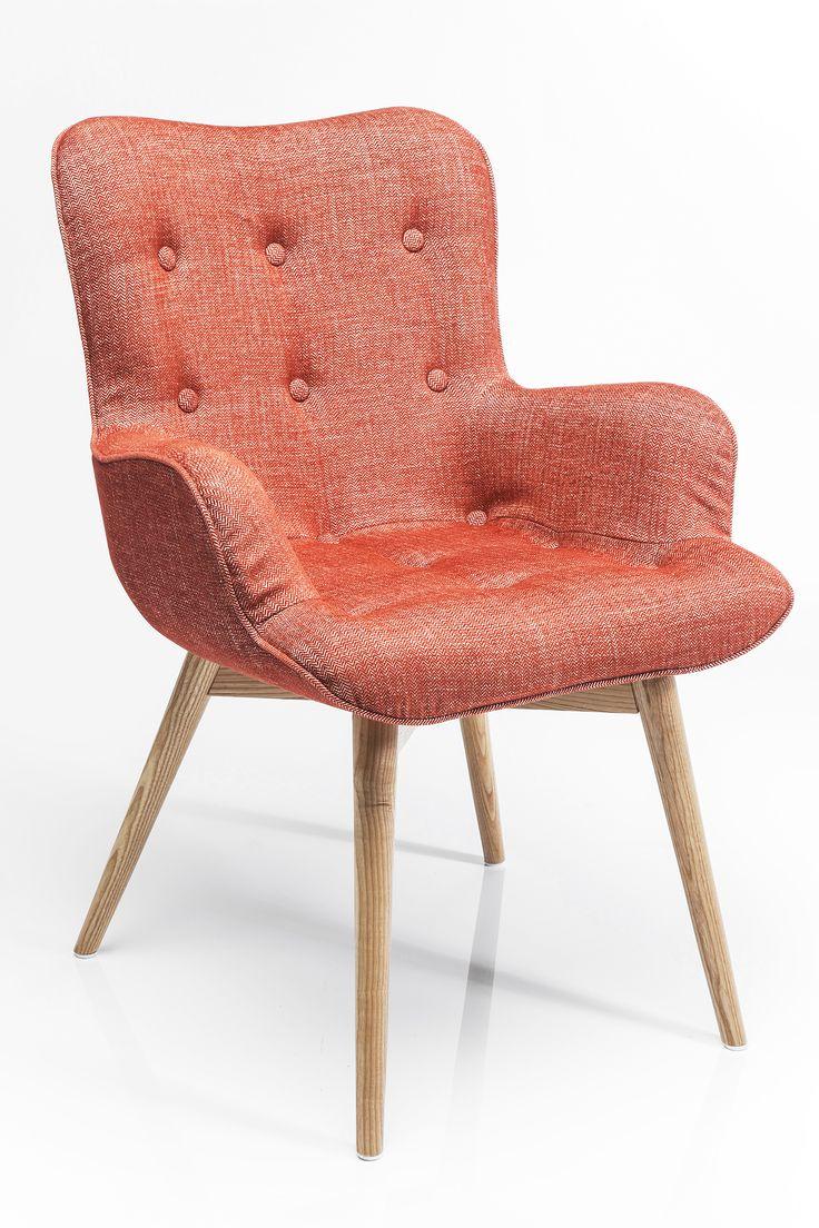 Krzesło Wings Carmine