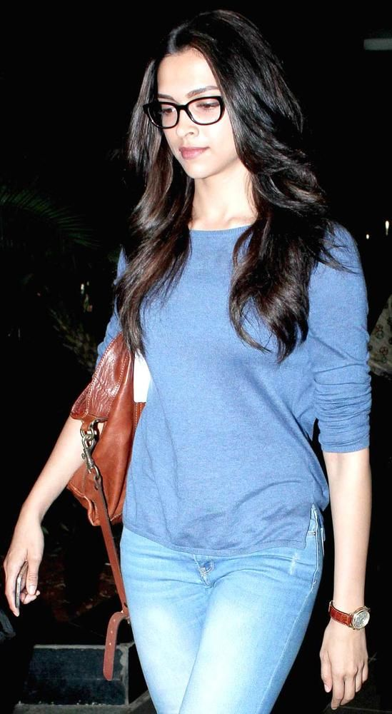 Deepika Padukone #Bollywood #Fashion #Style #Beauty