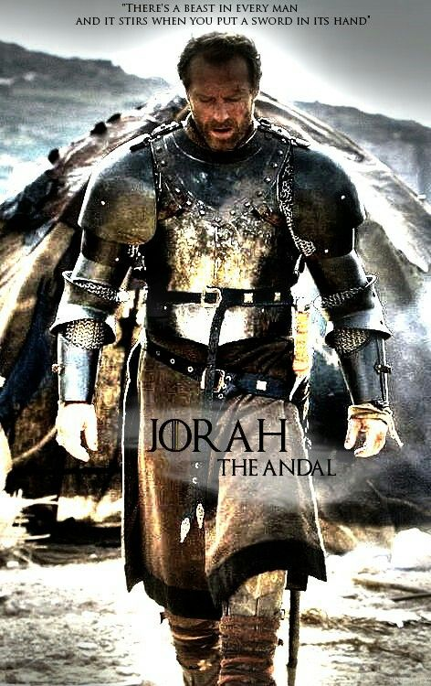 Jorah the Andal