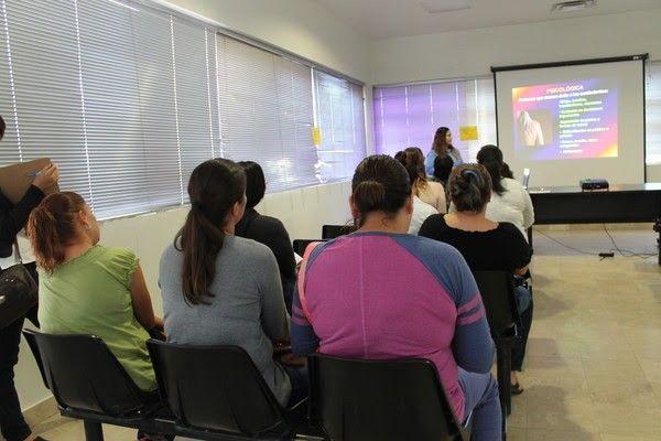 Realiza Gobierno Municipal feria de salud: Juntas por mujeres saludables | El Puntero