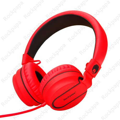 Stereo Adjustable Foldable High Quality Headphones