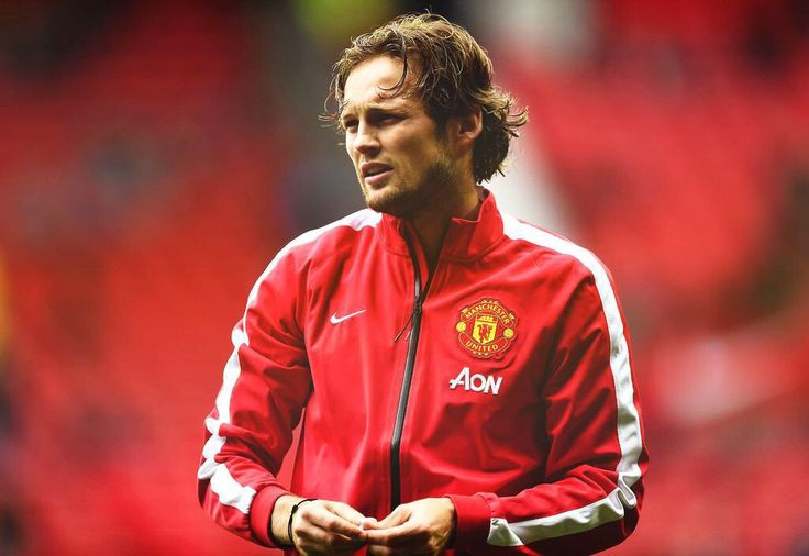 Daley Blind l MUFC