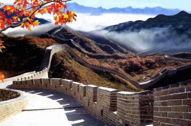 China – marele #circuit de toamna – 13 zile » Plecari: 11.Sep.2017 » Transport: cu Avion » Traseu: Beijing – Xian – Guilin – #Croaziera pe Fluviul Li – #Shanghai – Hong Kong – Macao Ofertă cu locuri limitate! Pentru disponibilităţi şi preţuri detaliate, vă rugăm contactaţi agenţia.  http://bit.ly/2lv2AwU