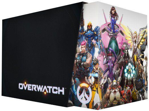 Overwatch - Origins Edition - [PlayStation 4]: Amazon.de: Games