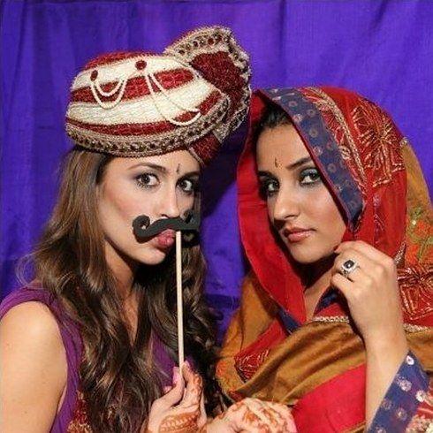 20 Easy Ways To Make Your Indian Wedding Goddamn Adorable