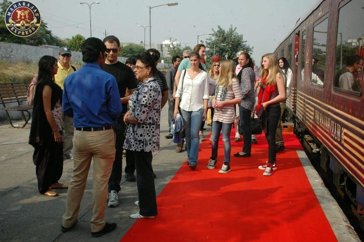 For a holiday experience that you may cherish for years to come, consider one of India's most #luxurioustrains as your travel partner – the Maharajas' Express. http://www.the-maharajas.com/