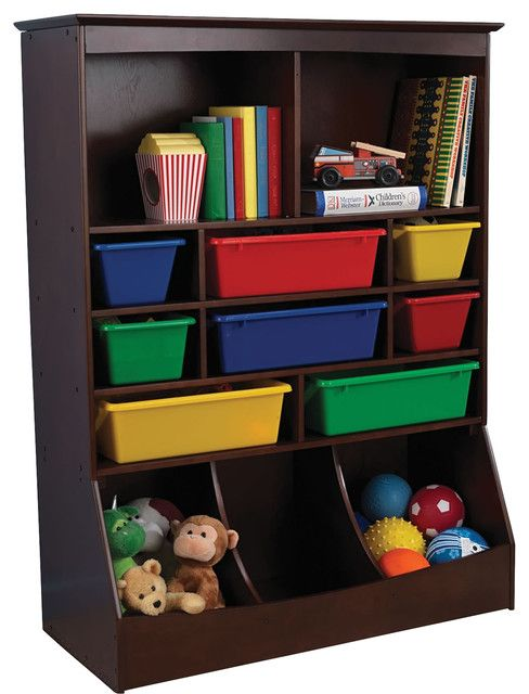 contemporary-toy-organizers