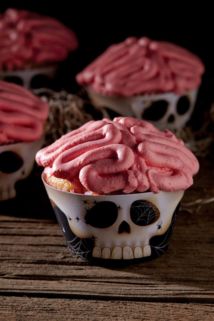 halloween cupcakes allrecipes