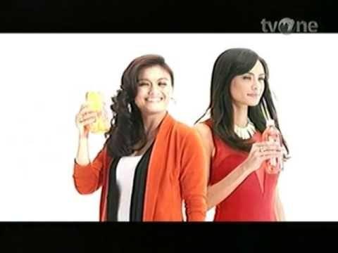 Vitamin Water feat Raditya Dika, Maria Renata dan Agnes Monica (iklan ko...