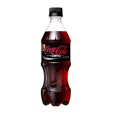 コカ・コーラ <ゼロ> - 食@新製品 - 『新製品』から食の今と明日を見る!