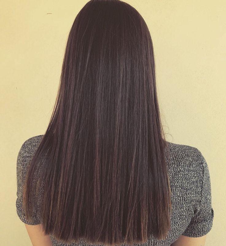 стрижка на волосы до лопаток фото партнеров для