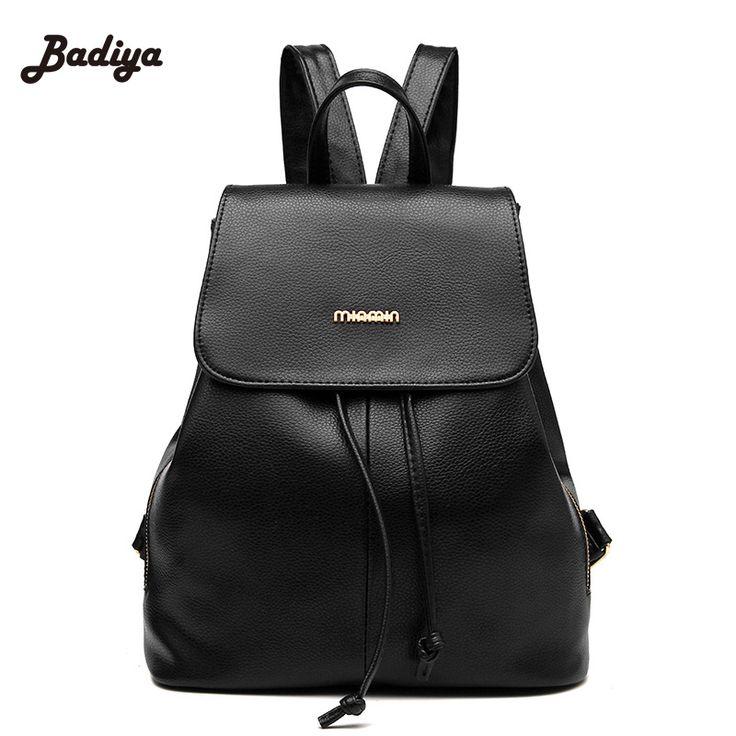$38.20 (Buy here: https://alitems.com/g/1e8d114494ebda23ff8b16525dc3e8/?i=5&ulp=https%3A%2F%2Fwww.aliexpress.com%2Fitem%2FPU-Leather-School-Bag-Fashion-Backpacks-Women-Girls-Female-Candy-Colors-Travel-Shoulder-Bags-Waterproof-Back%2F32701195345.html ) PU Leather School Bag Fashion Backpacks Women Girls Female Candy Colors Travel Shoulder Bags Waterproof Back Bags Mochila for just $38.20