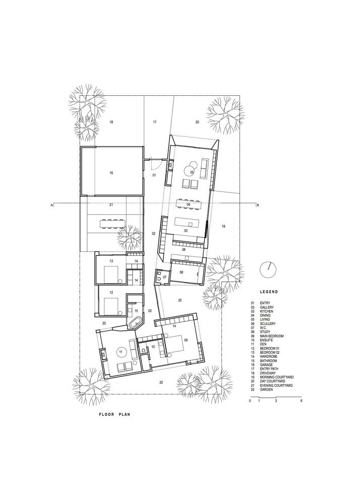 Architecture Blueprints House 120 best plans maison images on pinterest | architecture, floor