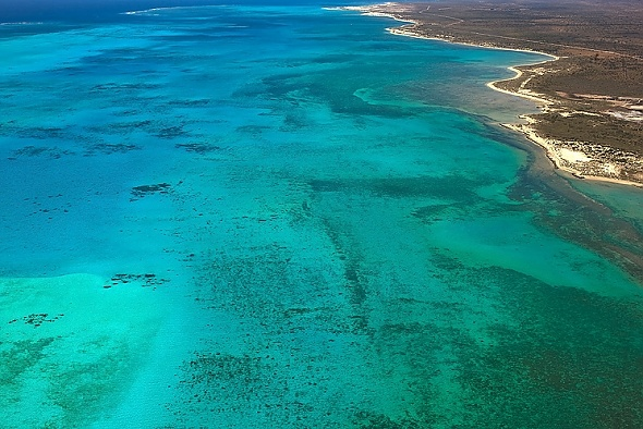 Exmouth, Australia: perfect place for snorkeling and exploring the reef