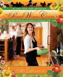 Pioneer Woman Cooks cookbook